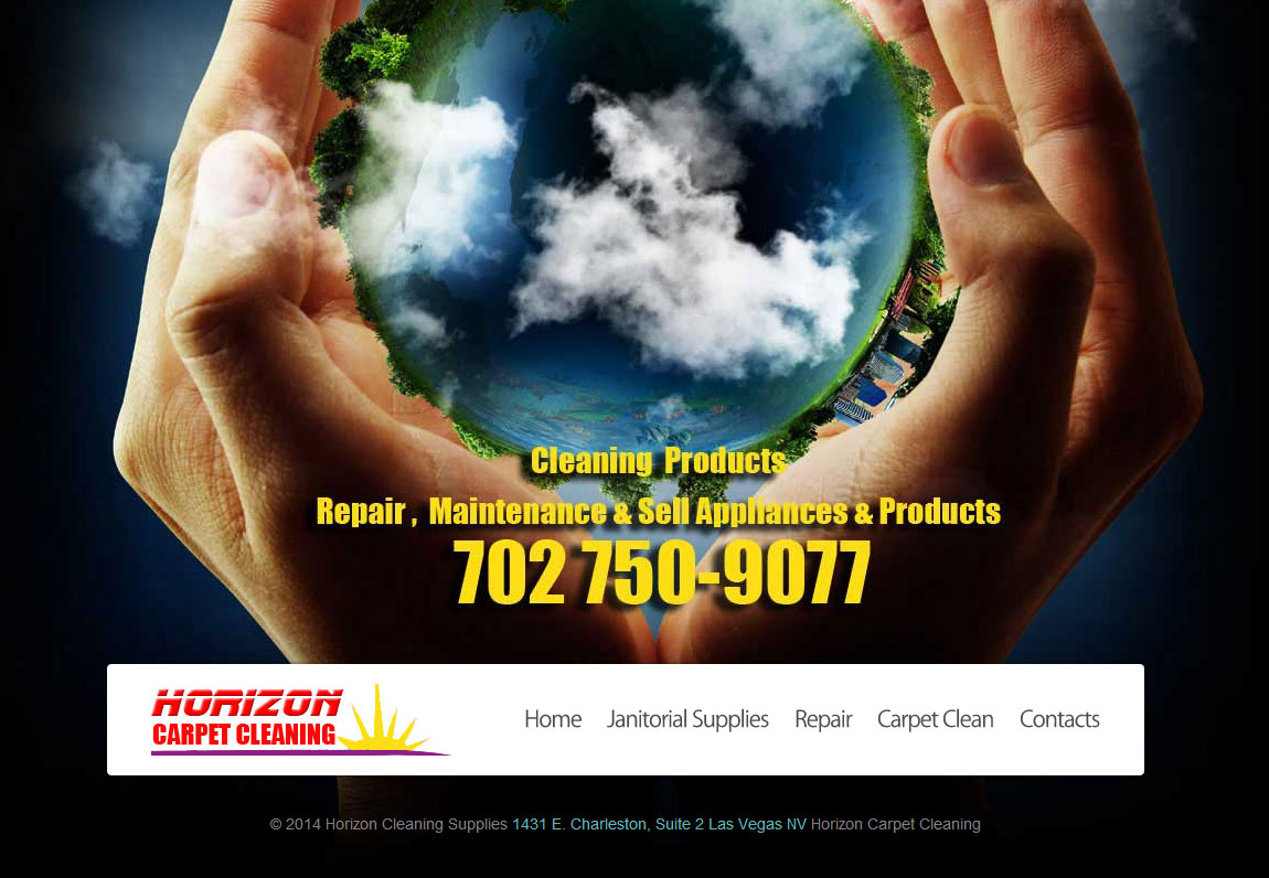 Horizon Cleaning Supplies